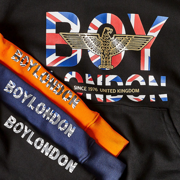 BOY LONDON (KOREA)BOY LONDON주간코디 #12-13