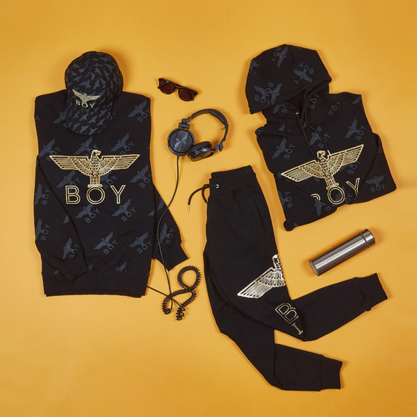 BOY LONDON (KOREA)BOY LONDON주간코디 #22-23